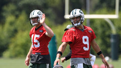 McCown's veteran leadership helping the Jets