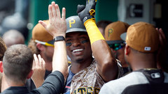 MLB: Brewers 2, Pirates 4