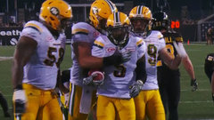 Eskimos pull within two points of Ticats