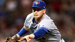Phillips: If I was Jays GM I wouldn't trade Smoak