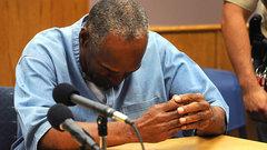 Felix: The OJ at parole hearing not the man I know