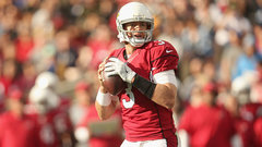 How much does Carson Palmer have left in the tank?