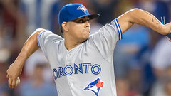 Phillips: I wouldn't give up Osuna and the hope of competing so fast