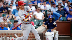 MLB: Cardinals 11, Cubs 4
