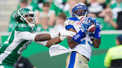 Blue Bombers 3-in-3: What's been holding back the offence?