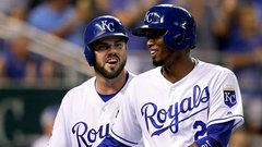 MLB: Tigers 4, Royals 16