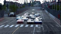 NASCAR Pinty's Series – Toronto recap