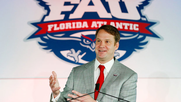 Could Kiffin replace Freeze at Ole Miss?
