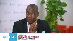 BNN Sidelines: Dikembe Mutombo