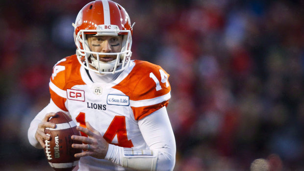 What can Lulay do for an encore against the Bombers?