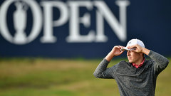 The Open: Third Round Highlights