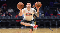 Redick's complaints just sour grapes