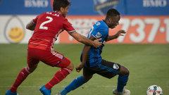 MLS: FC Dallas 2, Impact 1