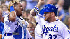 MLB: White Sox 2, Royals 7
