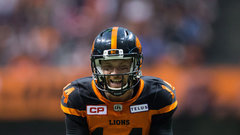 Stegall: Lulay looks like Lulay of old