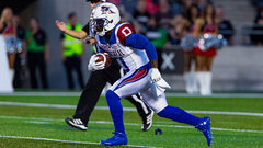 GMC Professional Grade Playbook: Why returns go for touchdowns
