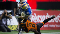 Special teams pivotal in Bombers and Lions