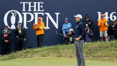 Must See: Spieth completes unbelievable back-nine to win The Open