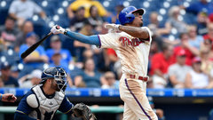MLB: Brewers 3, Phillies 6