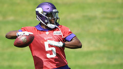Bridgewater likely to start season on PUP list