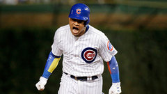 MLB: Cardinals 3, Cubs 5