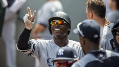 MLB: Yankees 6, Mariners 4