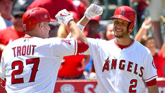 MLB: Red Sox 2, Angels 3