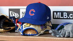 Cubs not finished with roster update