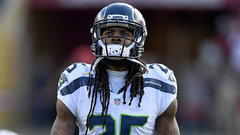 Seahawks' biggest issue isn't Sherman