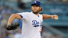 With Kershaw out, should the Dodgers make a trade?