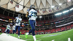 Is the end near for the Legion of Boom?