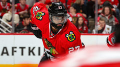 Oduya signs deal with Sens; Hellebuyck inks contract with Jets