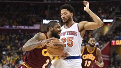 Cavs' interest in Rose no threat to Kyrie