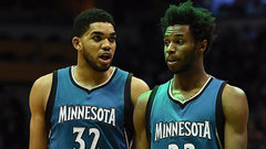 Are the Timberwolves for real?