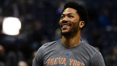 Report: Rose agrees to one-year deal with Cavaliers