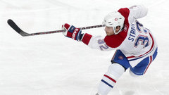 Habs sign D Streit to one-year deal; Zibanejad staying in New York