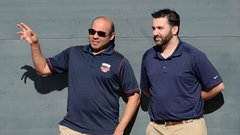 Anthopoulos explains a GM's mentality at deadline time