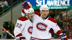 Does Streit signing mean the end of Markov in Montreal?
