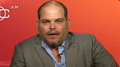 Pudge nervous but happy to enter HOF