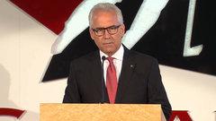 Hockey Canada names management for 2018 Olympics