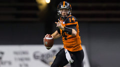 CFL Wired: Week 5 - Lulay delivers as Lions storm back to stun Bombers