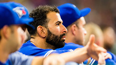 Olney: Unlikely Bautista waives his no trade clause