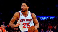Rose looks to rebuild with Cavs