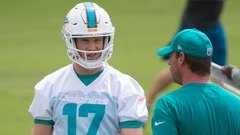Big year for Tannehill to exceed and perform