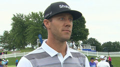 DeLaet hoping he can change his rocky history at Canadian Open