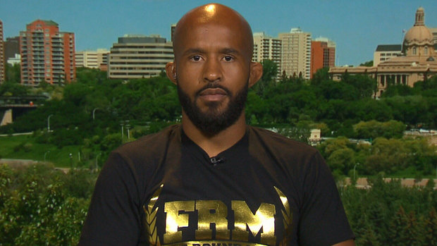 Johnson explains why he wanted Borg over Dillashaw