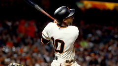 MLB: Pirates 3, Giants 11