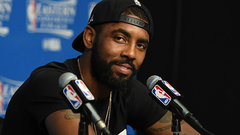 Cavs have high asking price for Kyrie