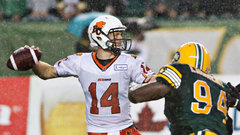 Can Lulay solve Esks defence?