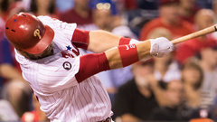 MLB: Astros 0, Phillies 9